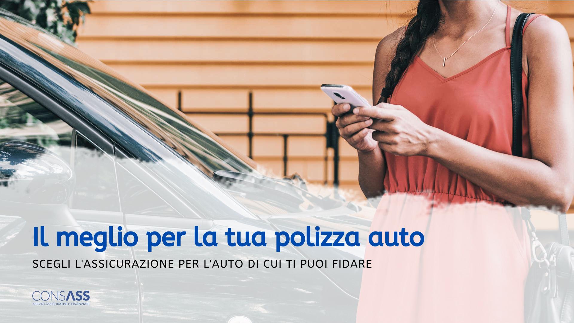 Migliore polizza auto Allianz